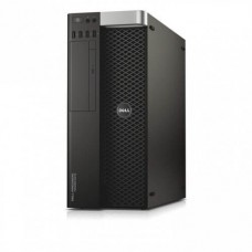 Dell Precision Tower 5810 Workstation Intel Xeon E5-1630 V3 16GB 256 GB SSD W 10 Pro