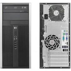 HP Compaq 6300 Pro MT Core i3-2120 3.30 Ghz 4GB 250GB Windows 10 Pro 64Bit