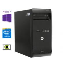 HP Pro 3500 MT Intel Core i3-3220 3.30 Ghz 8GB 250GB Windows 10 Professional