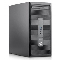 HP Prodesk 400 G2 Intel Core i5-4590S 3.0GHz 8GB 256GB SSD Windows 10 Pro 64bit