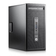 HP Prodesk 600 G2 MT Intel Core i3-6100 3.7 GHz 8GB 120GB SSD + 500GB Windows 10