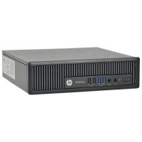 HP EliteDesk 800 G1 USDT Core i3-4160 3.6 GHz 4GB 500GB Windows 10 64Bit