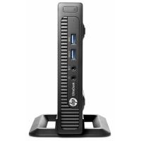 HP EliteDesk 800 G1 Mini PC Intel Core i3-4130T 2.9 GHz 8GB 500GB Windows 10 Pro 64bit