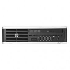 HP Compaq 8200 Elite ultra-slim Intel Core i3-2130 4GB 160GB Windows 10 Pro 64Bit