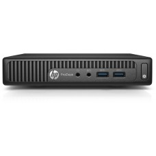 HP Prodesk 400 G2 Mini PC Intel Core i5-6500T 8GB 256GB Windows 10 pro