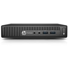 HP Prodesk 400 G2 Mini PC Intel Core i5-6500T 2.50 GHz 8GB 256GB Windows 10 pro 64Bit