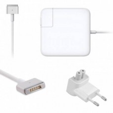 "Apple Magsafe 60W AC Lader Model A1344 T tip geschikt voor Macbook & Macbook Pro 13,3"" Series"