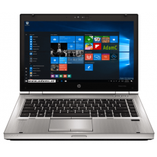 HP Elitebook 8470p Intel Core i5 3360M 240GB SSD 8GB DDR3 14.1''HD+ W10 Pro