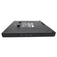 Dell K422G PR15S Latitude E4200 Laptop Notebook Media Base Docking Station