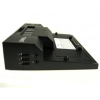 DELL DOCKINGSTATION PR03Xa Voor Latitude series  E6220 E6320 E6420 E6520 USB 2.0