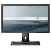 """HP ZR22W Zwart 22"""" Monitor 1920 x 1080 pixels - Full HD - S-IPS - Zo goed als nieuw"""