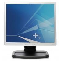 HP L1940T Zilver 19 inch 1280x1024 SXGA 8ms 90° Horizontaal draaibaar
