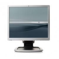 HP L1950g Zilver 19'' 1280x1024 5ms 90° horizontaal draaibaar